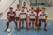 Ferrara e dintorni: Campionato  Opes A5 ... si chiude la 9a Giornata...i risultati e i commenti