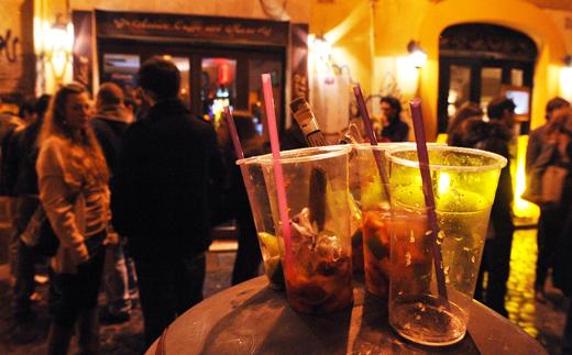 Ferrara: Movida in piazza Verdi, Sindaco e Vicesindaco incontreranno gli universitari