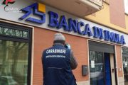 Imola (bo): Colpo al Bancomat - indagano i carabinieri