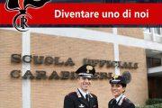 Ultimo termine per la presentazione delle domande per il Concorso per l'Accademia Militare di Modena