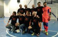 Ferrara e dintorni: la 5a giornata di Campionato Opes Calcio A5