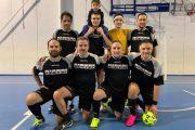 Ferrara e dintorni: la 3a Giornata di campionato Calcio A5 OPES