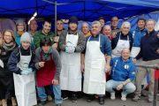 Poggio Renatico (fe): domenica 19 gennaio la tradizione del maiale in piazza con