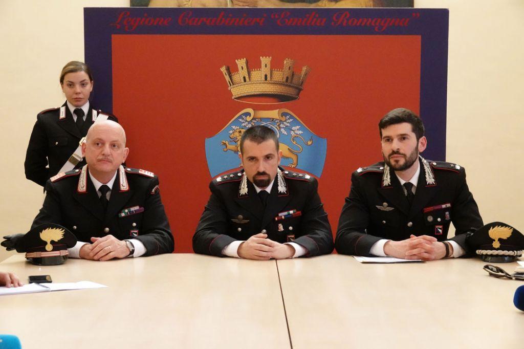 Bologna: imprenditrice bolognese sottoposta a minacce, usura ed estorsione