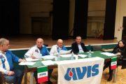 Poggio Renatico (Fe): cresce l'Avis - nuovi soci, approvati i bilanci con i complimenti di amministrazione e drettivo provinciale