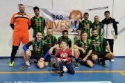 Ferrara e dintorni: Opes Calcio A5 - il sunto dell'Ottava Giornata