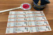 Ferrara: biglietti falsi alla partita Spal/Juventus
