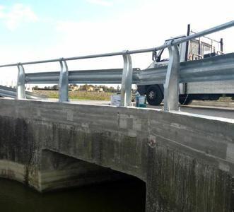 Ferrara: al  via il nuovo programma di manutenzione di ponti e viadotti nel territorio comunale