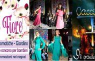 Bondeno (fe): Tante novità al Centro comm. I salici - in arrivo la 1a Festa del Fiore, la Sfilata Vintage e la Caccia al Fantasma