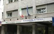 Ferrara e provincia: l'Ausl riparte gradualmente