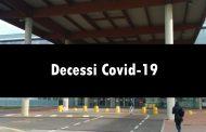 Covid-19: altri due decessi per un cittadino di Cento e una cittadina di Comacchio