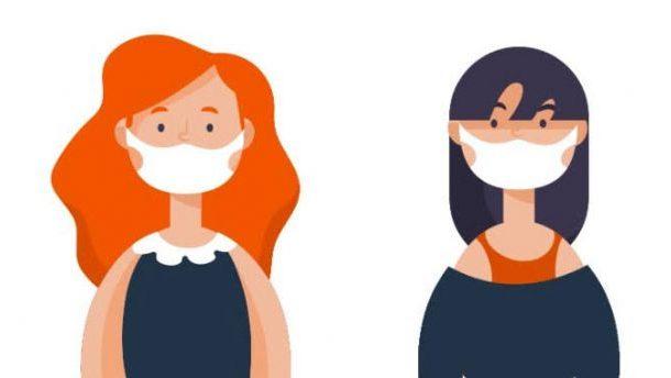 Ferrara: via alla distribuzione di mascherine-come e dove ritirarle