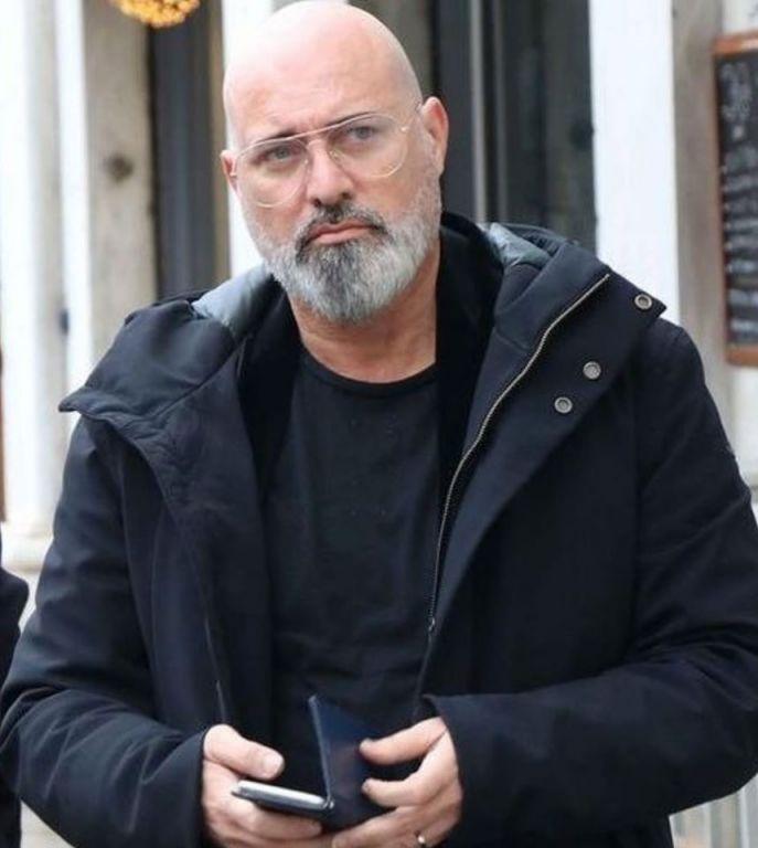 Il Presidente Stefano Bonaccini è positivo al Covid-19