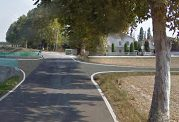 Bondeno (Fe) - Via