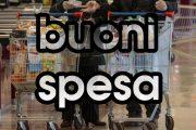Bondeno (fe): In arrivo i Buoni Spesa ma con monitoraggio dei