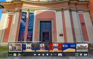 Cento (fe): il virtual tour della mostra