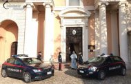 Comacchio (Fe): intervento del 112 presso il Monastero