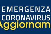 CoronaVirus – Protezione Civile Nazionale – Aggiornamento del 30 Maggio 2020