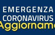 CoronaVirus – Protezione Civile Nazionale – Aggiornamento del 25 Maggio 2020