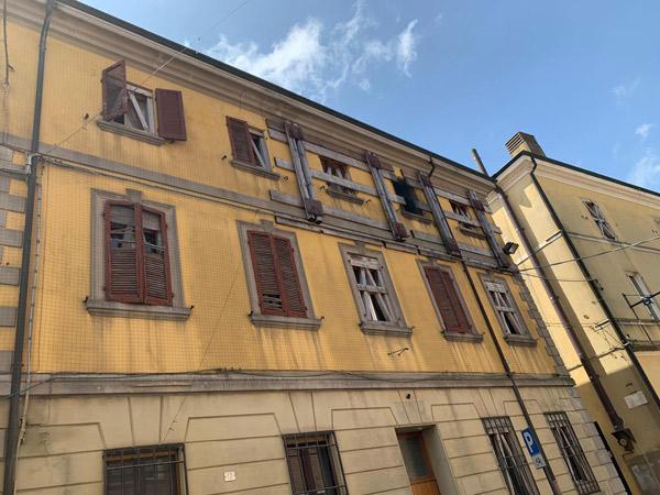 Bondeno (Fe) Un Co-working alla Casa del Custode