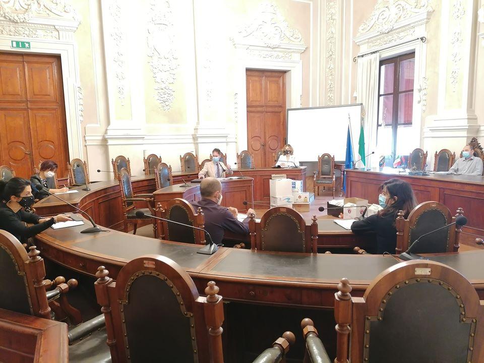 Copparo (Fe) - Via libera alla riforma dello statuto dell'unione