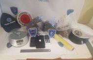 Ferrara - La Polizia Locale in azione contro lo