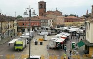 Bondeno (Fe) - 2 Giugno con cerimonia e mercato