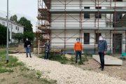 Bondeno (fe): al via lavori pubblici in via Manzoni e Via Torricelli