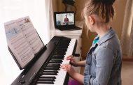 Vigarano Pieve - Didattica a distanza alla scuola di musica