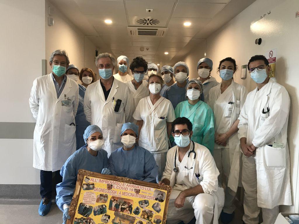 Modena: si svuotano le medicine dell'Azienda Ospedaliero – Universitaria
