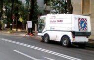 Ferrara - Pulizia Strade - La Polizia Locale invita a non intralciare il servizio