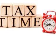 """Tax Time... Alcuni chiarimenti sulle """"Scadenze Fiscali"""""""