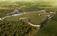 Modena - Sport e Motori - Nuovo autodromo nella