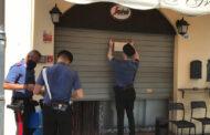 Cento (Fe): chiuso per dieci giorni il Bar Gran Torino