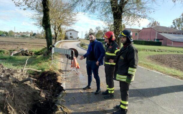 Bondeno (Fe) - Bergamini sollecita la regione sulle polizze per gli enti locali