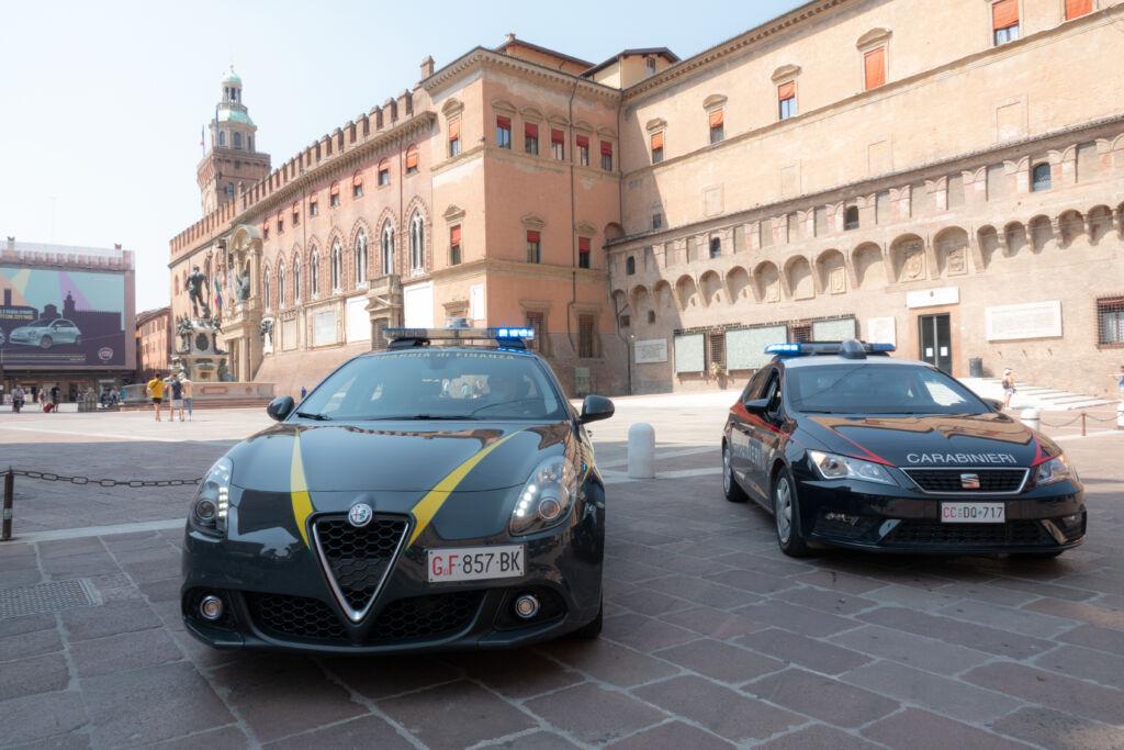 Bologna - Operazione