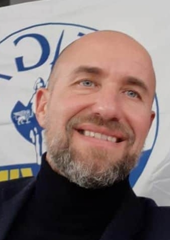 Vigarano Mainarda (Fe) - Davide Bergamini - Lega: