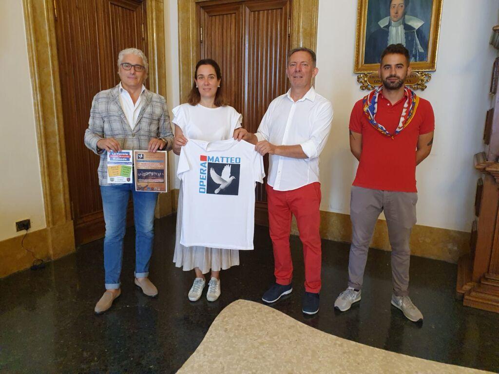 Ferrara - Ferragosto con Morricone, Palio e solidarietà