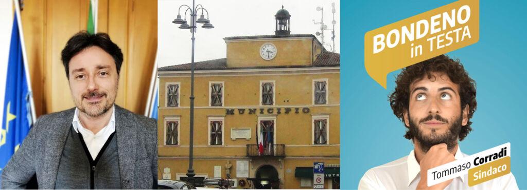 Bondeno (fe): Corradi commenta il rifiuto alla digitalizzazione delle pratiche edilizie