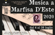 Ferrara - Parte sabato 4 la musica a