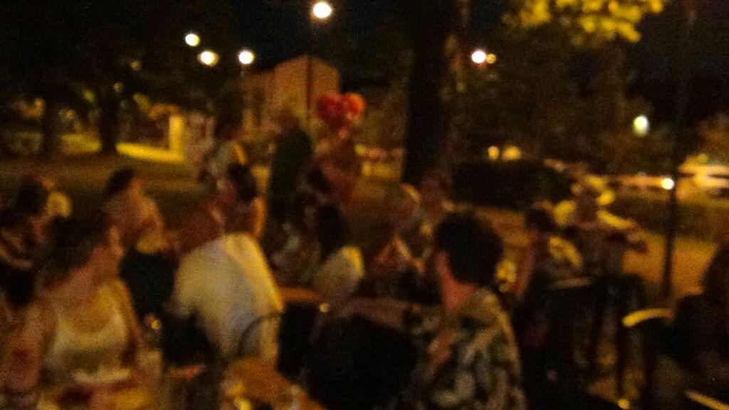 Bondeno (Fe): apprezzata la festa anni '70 & green party al