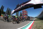 Campionati mondiali di ciclismo: Imola capitale internazionale
