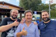 Bondeno (fe): Simone Saletti è il nuovo Sindaco di Bondeno