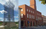 Poggio Renatico (Fe): Inaugurazione Centro Civico e Parco del Ricordo