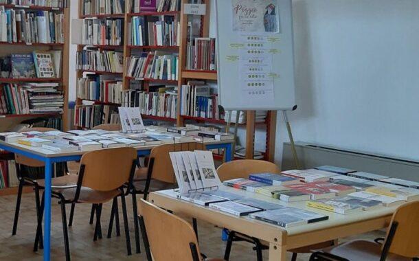 Poggio Renatico (Fe): Biblioteca in modalità
