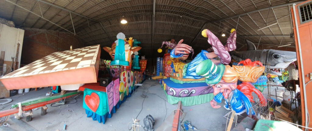 Poggio Renatico (Fe): Il Carnevale dei Bambini non si ferma
