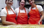 La Pasqua arriva in tavola a Bondeno con la Pasta Fresca Cinzia