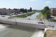 Bondeno (fe): Ponte Rana in