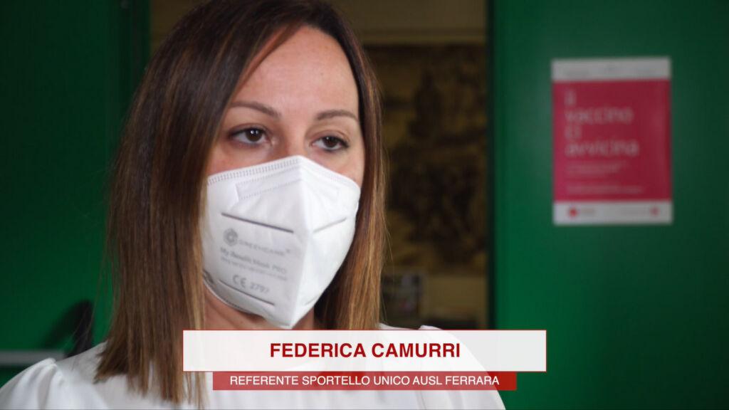 AUSL-Fe: Prenotare il vaccino: Cup, farmacie o piattaforme?