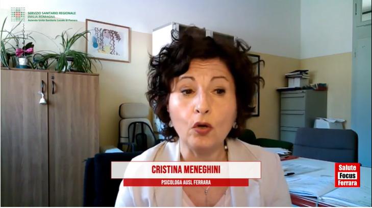 AUSL-Fe: Pandemia, gli effetti psicologici sugli adulti